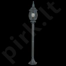Grindinis šviestuvas EGLO 4172 | OUTDOOR CLASSIC