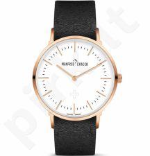 Vyriškas laikrodis Manfred Cracco MC40004GL