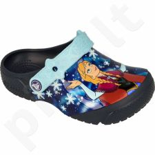Šlepetės Crocs Fun Lab Disney Frozen Jr 204112