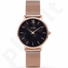 Moteriškas laikrodis CLUSE CL30016