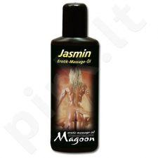 Masažo aliejus Magoon Jazminas (100ml)
