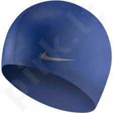 Maudymosi kepuraitė Nike Os Solid Junior TESS0106-440