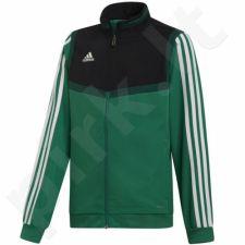 Bliuzonas futbolininkui Adidas Tiro 19 Presentation Jacket Junior DW4790