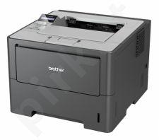 Lazerinis spausdintuvas Brother HL-6180DW mono