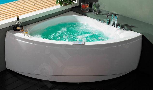 Masažinė vonia B1500 su hidromasažu