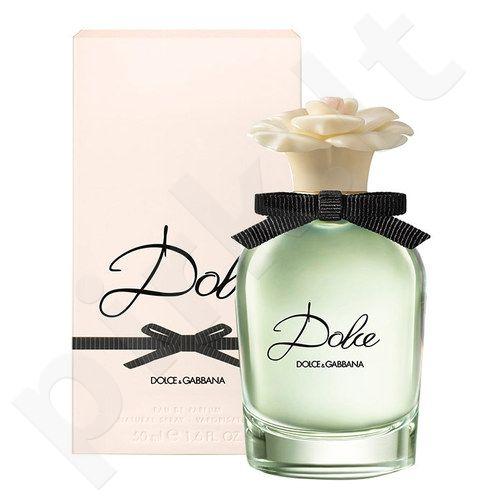 Dolce & Gabbana Dolce, kvapusis vanduo moterims, 50ml