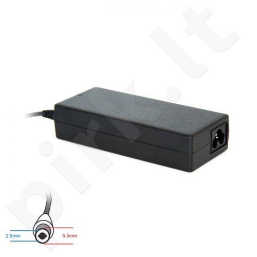 Maitinimo šaltinis Digitalbox 19V/4.74A, 90W, kišts 5.5x2.5mm Asus Toshiba Acer