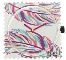 Laikrodis-magnetukas S.T.A.M.P.S.  LOST
