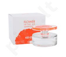 Kenzo Flower in the Air Summer Edition, EDT moterims, 50ml