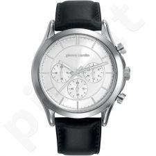 Pierre Cardin Botzaris PC107201F01 vyriškas laikrodis-chronometras