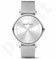 Vyriškas laikrodis Manfred Cracco MC40005GM
