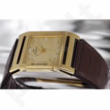 Moteriškas laikrodis BISSET BSCD29GIGX03BX