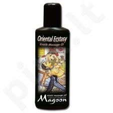 Masažo aliejus Magoon Rytų ekstazė (100 ml)