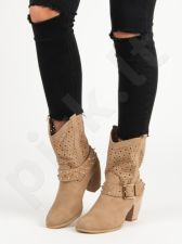 Auliniai batai MAZZONI