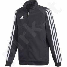 Bliuzonas futbolininkui Adidas Tiro 19 PRE JKT Junior DT5270