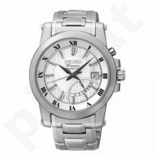 Vyriškas laikrodis Seiko Premier Kinetic SRN037P1