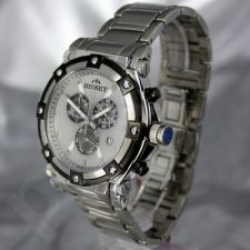 Vyriškas laikrodis BISSET Concordia BSDC77SISY