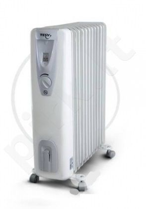 Tepalinis radiatorius TESY CBE 01 2512