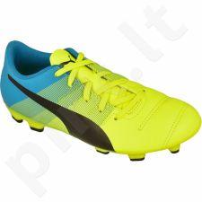 Futbolo bateliai  Puma evoPOWER 4.3 FG Jr 10356201