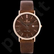 Moteriškas Gino Rossi laikrodis GR10853R