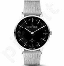 Vyriškas laikrodis Manfred Cracco MC40008GM