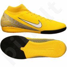 Futbolo bateliai  Nike Mercurial Neymar SuperflyX 6 Academy IC M AO9468-710