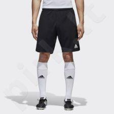 Šortai futbolininkams adidas Tiro 17 trening M AY2885