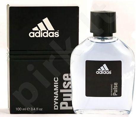 Adidas Dynamic Puls, 100ml, priemonė po skutimosi vyrams