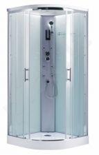 Masažinė dušo kabina ZQ-129