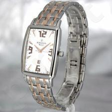 Vyriškas laikrodis Romanson DM5127 MJ WH