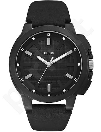 Laikrodis GUESS ES SUPERCHARGED W0382G1