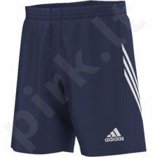 Šortai futbolininkams Adidas Sereno 14 F49691
