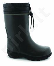 Natūralaus kaukmedžio guminiai batai su pašiltinimu  VIKING NAVIGATOR II WARM(1-24100-250)
