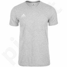 Marškinėliai futbolui Adidas Core 15 M S22386