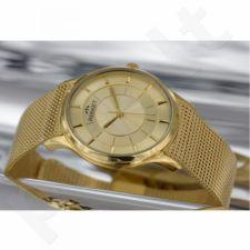 Vyriškas laikrodis BISSET BSBD63GIGX03BX