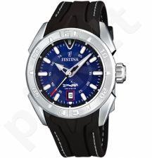 Vyriškas laikrodis Festina F16505/8
