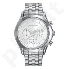 Pierre Cardin Botzaris PC107201F04 vyriškas laikrodis-chronometras