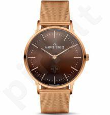 Vyriškas laikrodis Manfred Cracco MC40010GM