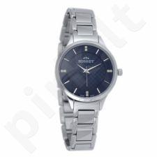 Moteriškas laikrodis BISSET BSBE45SIDX03BX