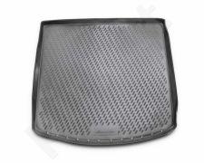 Guminis bagažinės kilimėlis OPEL Antara 2006-2015 black /N29001