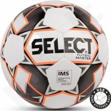Futbolo kamuolys Select Futsal Master IMS 2018 Hala 14258