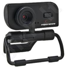 Web kamera Esperanza EC103 Diamond Su mikrofonu USB