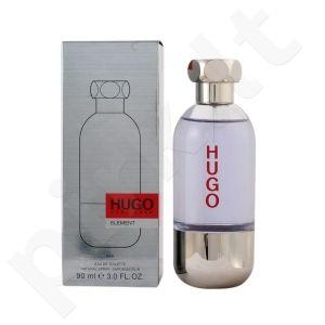 HUGO BOSS HUGO ELEMENT edt vapo 90 ml Pour Homme