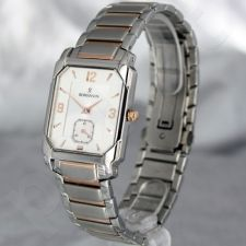 Vyriškas laikrodis Romanson TM3141 MJ WH