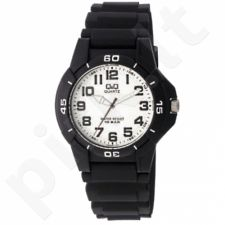 Vyriškas, Vaikiškas laikrodis Q&Q VQ84J001Y