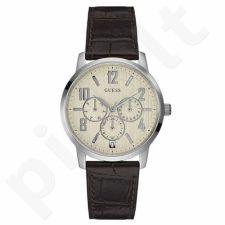 Laikrodis GUESS W0604G2