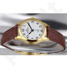 Moteriškas laikrodis BISSET EPIC BSAE39GAWX05BX