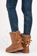 FOREVER FOLIE Žieminiai auliniai batai