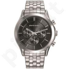 Pierre Cardin Botzaris PC107201F05 vyriškas laikrodis-chronometras