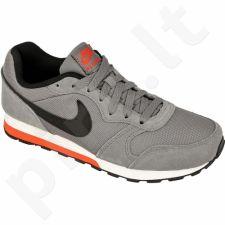 Sportiniai bateliai  Nike Sportswear MD Runner 2 Jr 807316-006